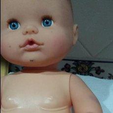 Otras Muñecas de Famosa: NENUCA SIN ROPA.. Lote 112375295