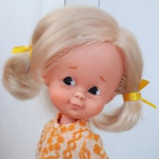 Otras Muñecas de Famosa: MUÑECA CUCA DE FAMOSA. Lote 112446027