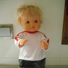 Otras Muñecas de Famosa: MUÑECO NENUCO-FAMOSA. Lote 112447847