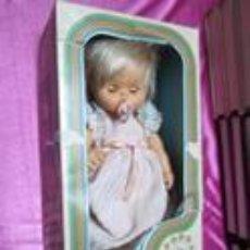 Otras Muñecas de Famosa: MUÑECA PULY DE FAMOSA AÑOS 70 CON CAJA. Lote 112451123