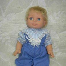 Otras Muñecas de Famosa: PRECIOSO MUÑECO DE CITITOY *ROPITA DE ORIGEN*. Lote 112671155