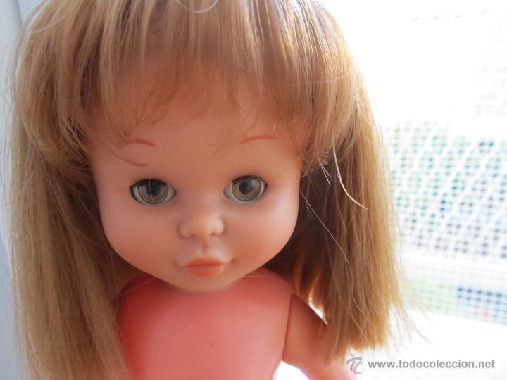 Otras Muñecas de Famosa: M69 MUÑECA TRINI DE FAMOSA ANTIGUA, muy difícil de conseguir. - Foto 7 - 45510044