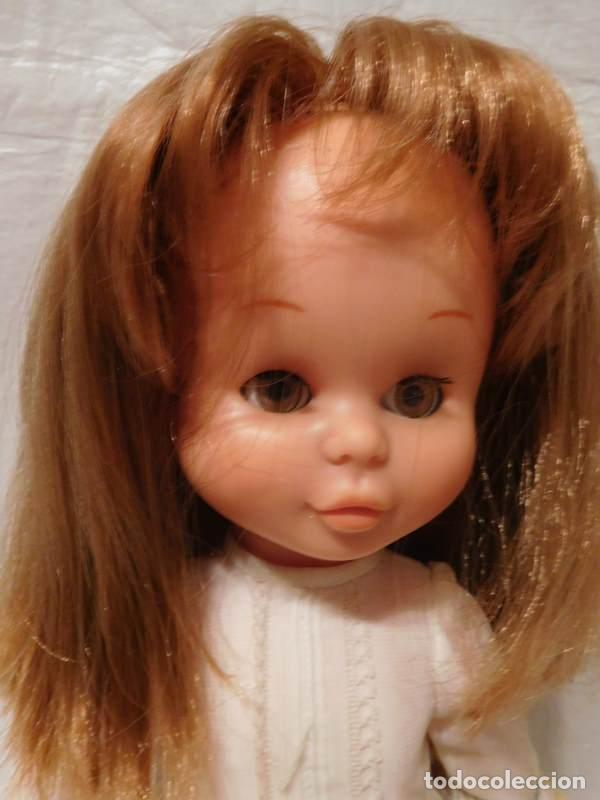 Otras Muñecas de Famosa: M69 MUÑECA TRINI DE FAMOSA ANTIGUA, muy difícil de conseguir. - Foto 2 - 45510044