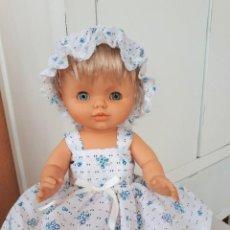 Otras Muñecas de Famosa: MUÑECO BEBE DE FAMOSA AÑOS 80. Lote 113011947
