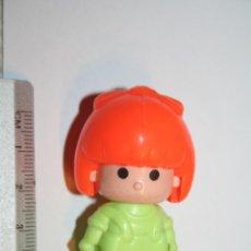 Otras Muñecas de Famosa: PIN Y PON *** FIGURA / MUÑECO ARTICULADO DE PVC (PLÁSTICO) *** FAMOSA. Lote 113016663