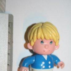 Otras Muñecas de Famosa: PIN Y PON *** FIGURA / MUÑECO ARTICULADO DE PVC (PLÁSTICO) *** FAMOSA. Lote 113016759