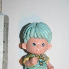 Otras Muñecas de Famosa: PIN Y PON *** FIGURA / MUÑECO ARTICULADO DE PVC (PLÁSTICO) *** FAMOSA. Lote 113016855