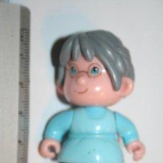 Otras Muñecas de Famosa: PIN Y PON *** FIGURA / MUÑECO ARTICULADO DE PVC (PLÁSTICO) *** FAMOSA. Lote 113017151
