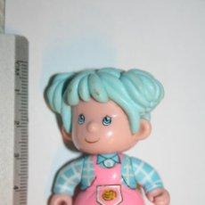 Otras Muñecas de Famosa: PIN Y PON *** FIGURA / MUÑECO ARTICULADO DE PVC (PLÁSTICO) *** FAMOSA. Lote 113017239