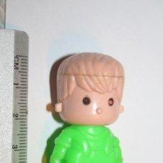 Otras Muñecas de Famosa: PIN Y PON *** FIGURA / MUÑECO ARTICULADO DE PVC (PLÁSTICO) *** . Lote 113017427