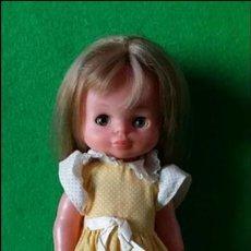 Otras Muñecas de Famosa: MUÑECA PITUSA DE FAMOSA OJOS MARGARITA ÉPOCA NANCY LESLY LUCAS. Lote 113174139