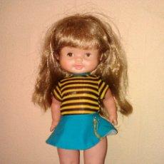 Otras Muñecas de Famosa: MALENI PELIRROJA FAMOSA AÑOS 70. Lote 113224264