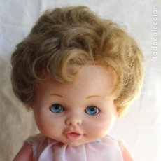Otras Muñecas de Famosa: BLUSA O VESTIDITO DE MUÑECA ETIQUETA NÚMERO 5 ONDINA DE FAMOSA. Lote 113422335
