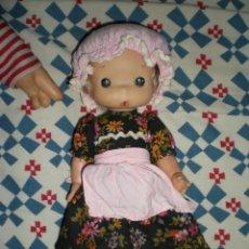 Otras Muñecas de Famosa: BONITA MUÑECA YAMITA DE FAMOSA AÑOS 70 ROPA ORIGINAL NECESITA ASEO. Lote 113515719