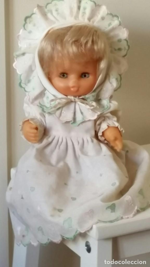 CURRINA DE FAMOSA (Juguetes - Muñeca Española Moderna - Otras Muñecas de Famosa)
