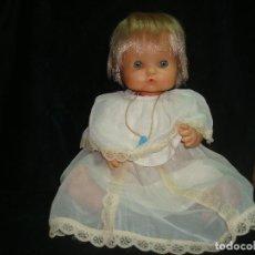 Otras Muñecas de Famosa: NENUCO DE FAMOSA AÑOS 70 MUY BUEN ESTADO. Lote 114103423