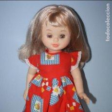 Otras Muñecas de Famosa: SALLY DE FAMOSA AÑOS 70 OJOS MARGARITA. Lote 114436399