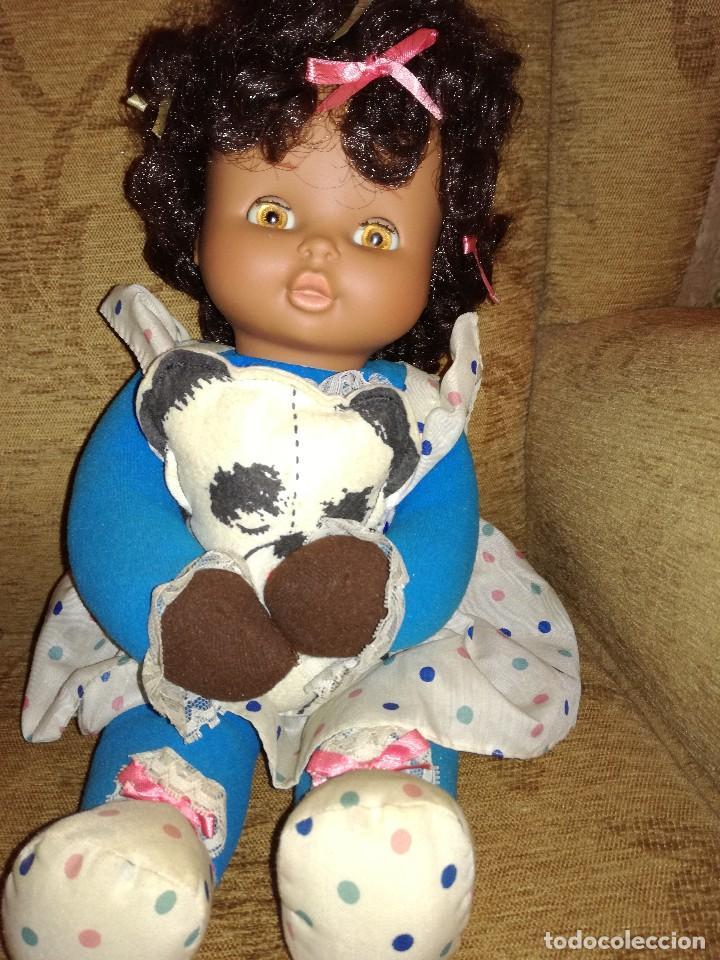 Otras Muñecas de Famosa: Mimi mimita negrita musical - Foto 2 - 114588871