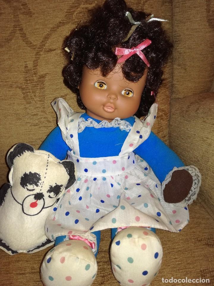 Otras Muñecas de Famosa: Mimi mimita negrita musical - Foto 3 - 114588871