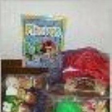 Otras Muñecas de Famosa: PIN Y PON EL FLAUTISTA DE HAMELIN SIN CAJA. Lote 52161942