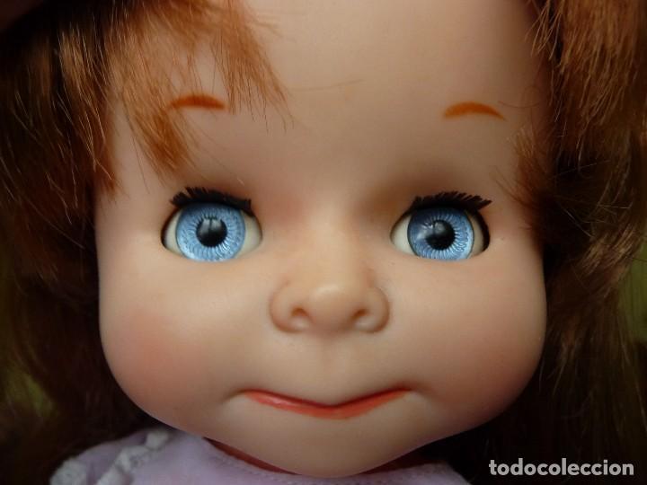 Otras Muñecas de Famosa: Muñeca graciosa de famosa pelirroja ojos azul margarita muy dificil - Foto 11 - 114704923