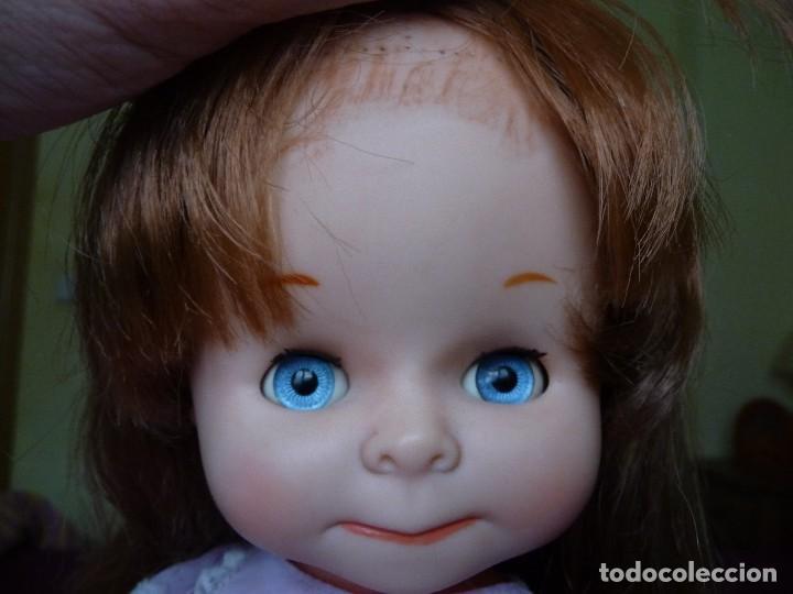 Otras Muñecas de Famosa: Muñeca graciosa de famosa pelirroja ojos azul margarita muy dificil - Foto 22 - 114704923