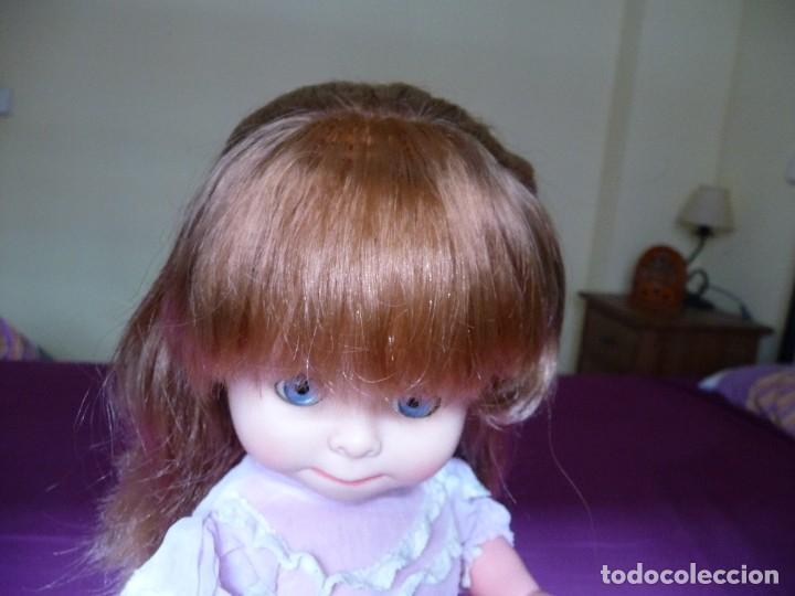 Otras Muñecas de Famosa: Muñeca graciosa de famosa pelirroja ojos azul margarita muy dificil - Foto 28 - 114704923