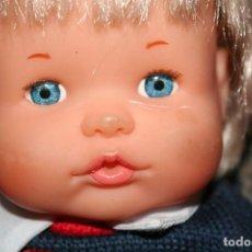 Otras Muñecas de Famosa: MUÑECO NENUCO CON ROPA ORIGINAL . Lote 115029111
