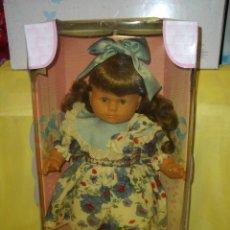 Otras Muñecas de Famosa: MUÑECA AMOUR DE FAMOSA, AÑO 1993, REF 82458, NUEVA SIN USAR, CAJA ORIGINAL.. Lote 115272267