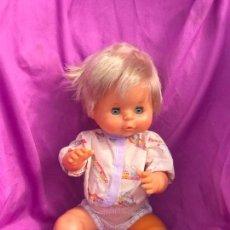 Otras Muñecas de Famosa: PRECIOSO MUÑECO NENUCO DE FAMOSA. Lote 115391139