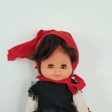 Otras Muñecas de Famosa: MUÑECA DE ROSELLY CLON DE MARY LOLI DE FAMOSA MUY BONITA MARILOLI. Lote 115392059