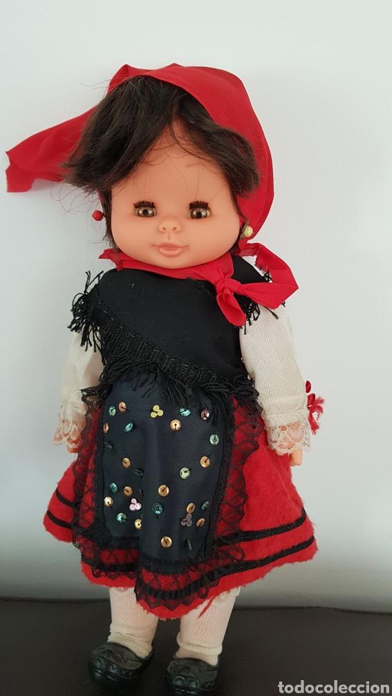 Otras Muñecas de Famosa: MUÑECA DE ROSELLY CLON DE MARY LOLI DE FAMOSA MUY BONITA MARILOLI - Foto 2 - 115392059
