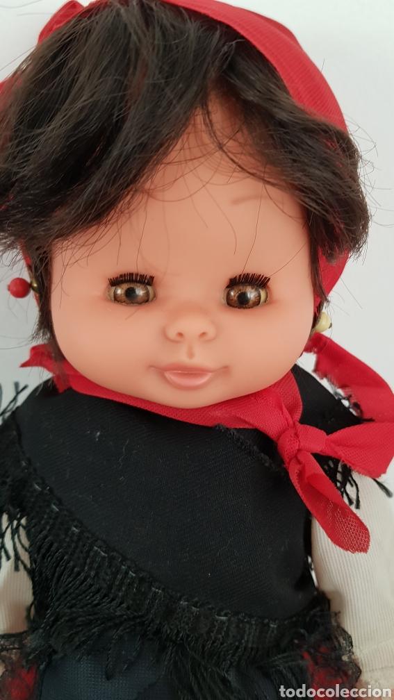 Otras Muñecas de Famosa: MUÑECA DE ROSELLY CLON DE MARY LOLI DE FAMOSA MUY BONITA MARILOLI - Foto 3 - 115392059