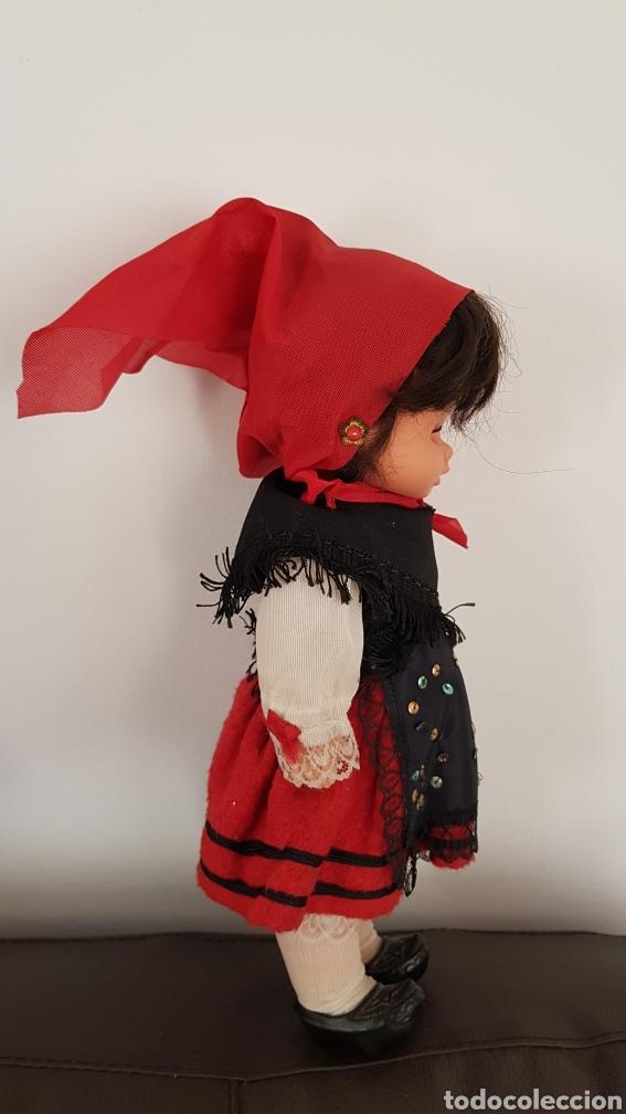 Otras Muñecas de Famosa: MUÑECA DE ROSELLY CLON DE MARY LOLI DE FAMOSA MUY BONITA MARILOLI - Foto 4 - 115392059