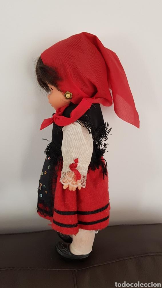 Otras Muñecas de Famosa: MUÑECA DE ROSELLY CLON DE MARY LOLI DE FAMOSA MUY BONITA MARILOLI - Foto 6 - 115392059