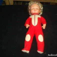 Otras Muñecas de Famosa: BABY RIE DE FAMOSA AÑOS 70. Lote 115413087