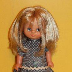 Otras Muñecas de Famosa: MUÑECA MIMITA DE FAMOSA - AÑOS 70. Lote 115556351