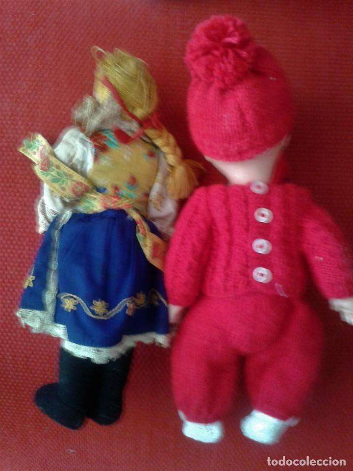 Otras Muñecas de Famosa: IMPRESIONANTE LOTE DE MUÑECOS ,FLORIDO ,FAMOSA ,ETC..AÑOS 40 ,Y 50 (ALGUNOS NECESITAN REPARACION) - Foto 9 - 115627135