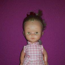 Otras Muñecas de Famosa: PRECIOSA MUÑECA MARGOT DE FAMOSA AÑOS 70'S. Lote 115640311