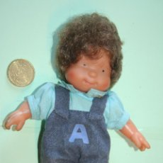 Otras Muñecas de Famosa: ANA *** MUÑECA DESEIE TV LAS 3 MELLIZAS *** FAMOSA *** JUGUETE. Lote 115713367