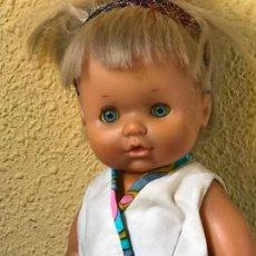 Otras Muñecas de Famosa: NENUCO NENUCA DE FAMOSA . Lote 116087983