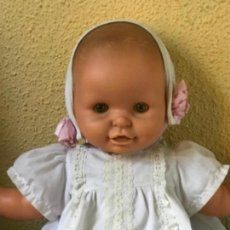 Otras Muñecas de Famosa: PRECIOSO MUÑECO DE GRAN TAMAÑO BEBÉ DE FAMOSA . Lote 116088503
