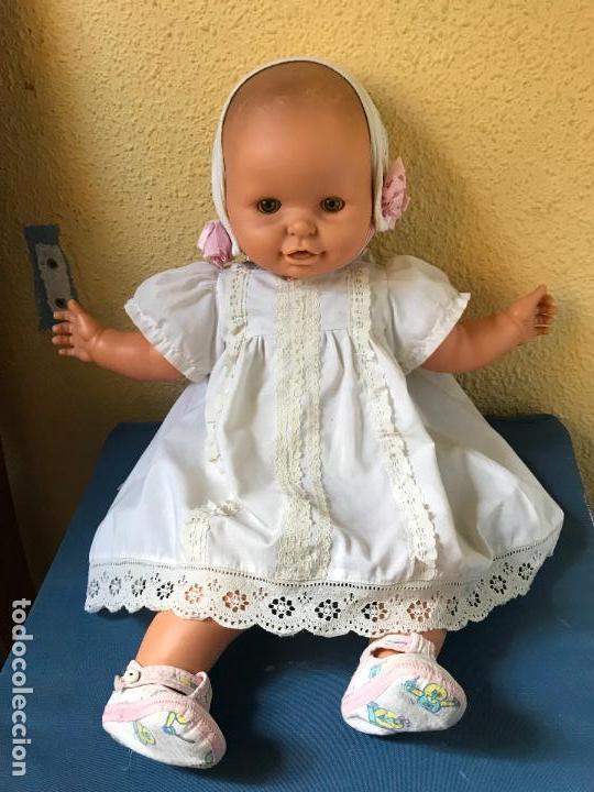 Otras Muñecas de Famosa: Precioso muñeco de gran tamaño bebé de famosa - Foto 2 - 116088503