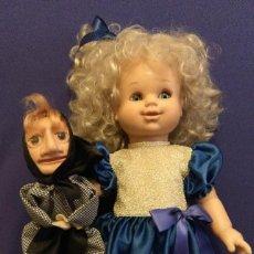 Otras Muñecas de Famosa: MUÑECA DE FAMOSA MARY CARMEN Y DOÑA ROGELIA,MIDE 51 CM. Lote 116128679