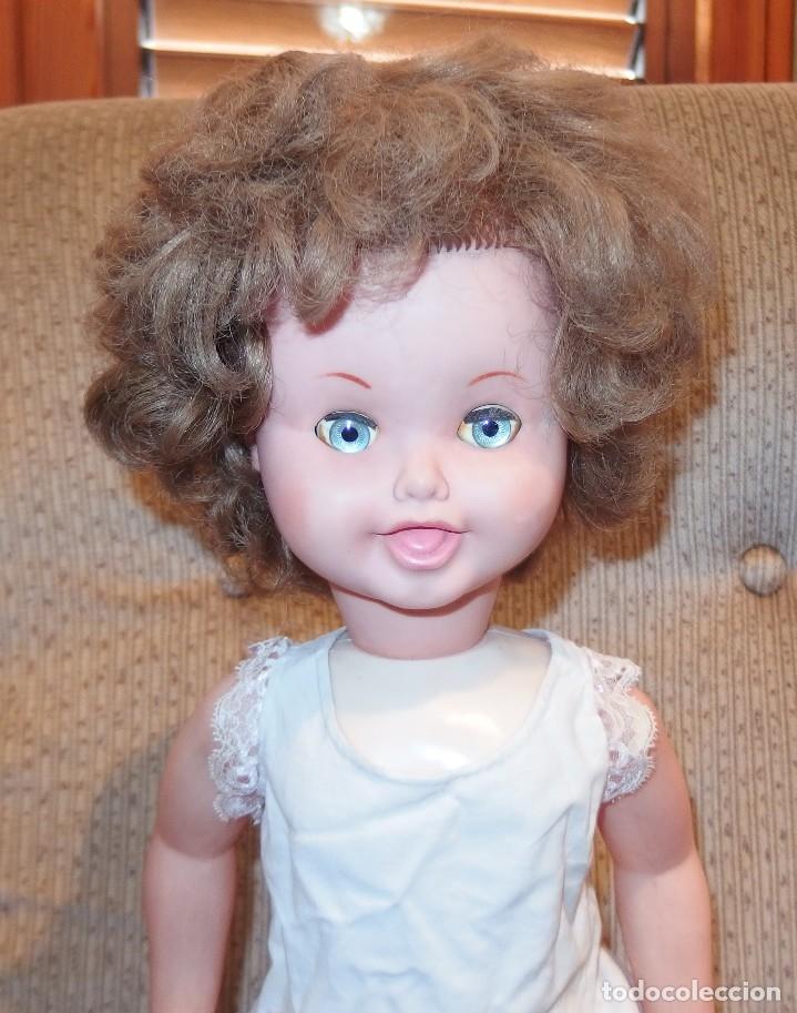 Otras Muñecas de Famosa: MIRINDA DE FAMOSA,PRINCIPIO DE LOS AÑOS 60 - Foto 2 - 116162219
