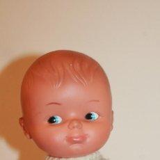 Otras Muñecas de Famosa: MUÑECO COPITO DE 30 CM. ROPA ORIGINAL. AÑO 1979. INFORMACIÓN Y FOTOS.. Lote 116230167