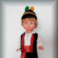 Otras Muñecas de Famosa: VIOLETA DE FAMOSA CHICO. Lote 116333195