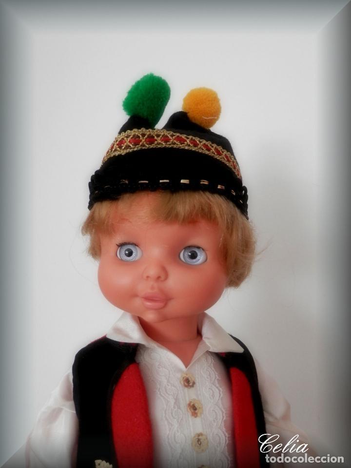 Otras Muñecas de Famosa: Violeta de famosa chico - Foto 2 - 116333195