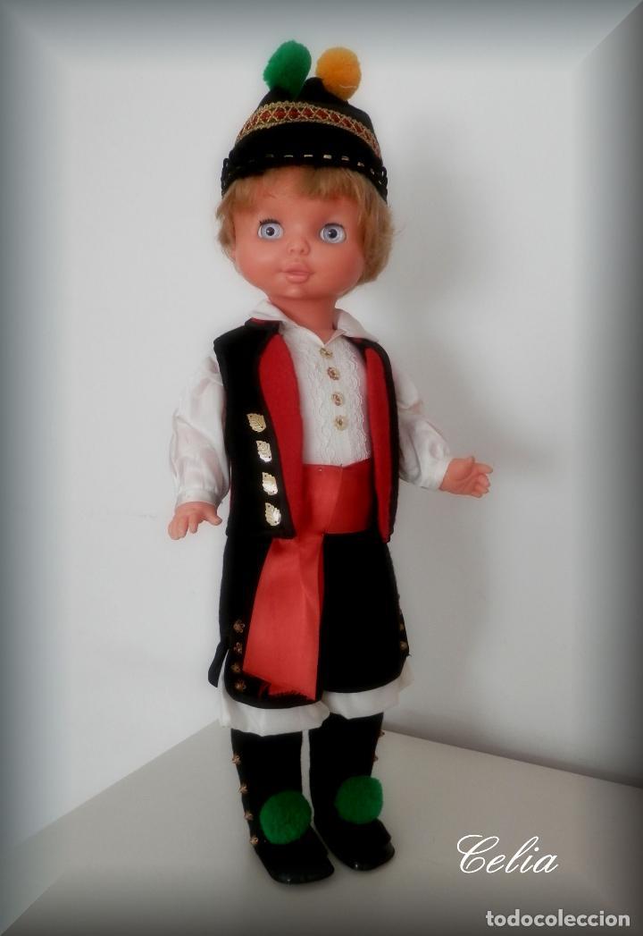 Otras Muñecas de Famosa: Violeta de famosa chico - Foto 3 - 116333195