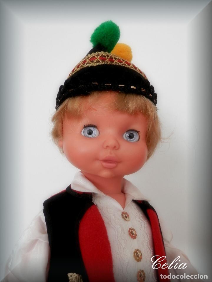 Otras Muñecas de Famosa: Violeta de famosa chico - Foto 4 - 116333195